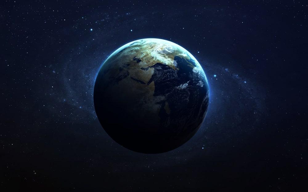 La tierra será inhabitable en el 2050 14