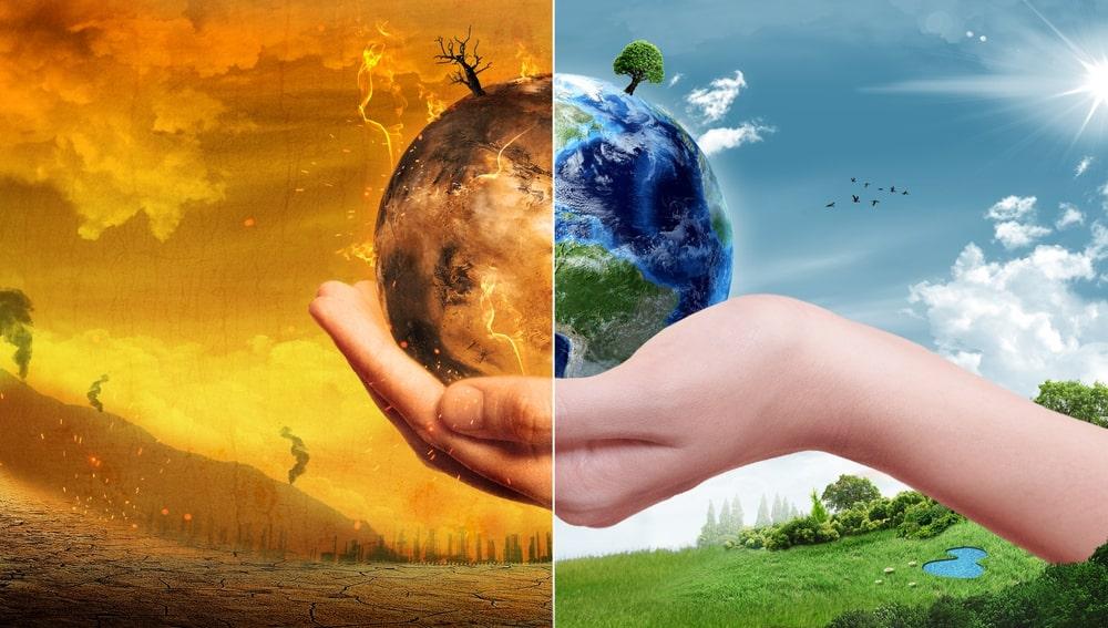 La tierra será inhabitable en el 2050 18