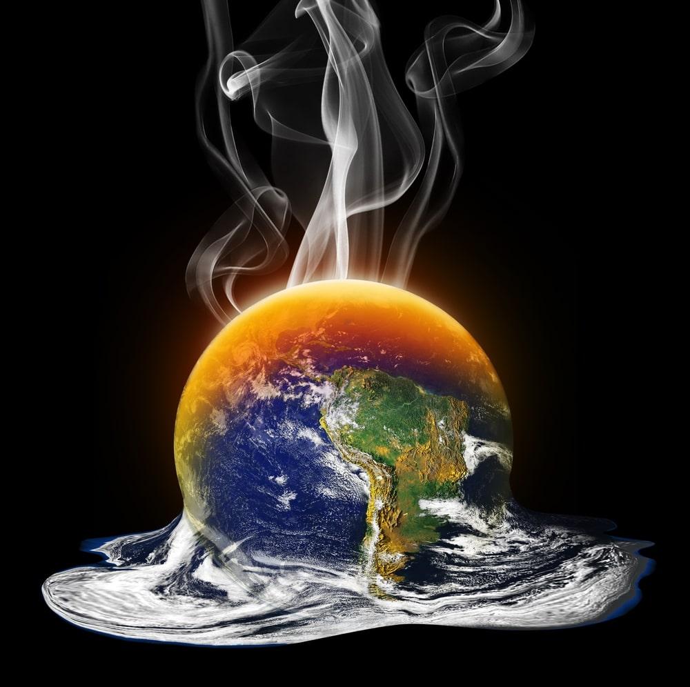 La tierra será inhabitable en el 2050 17