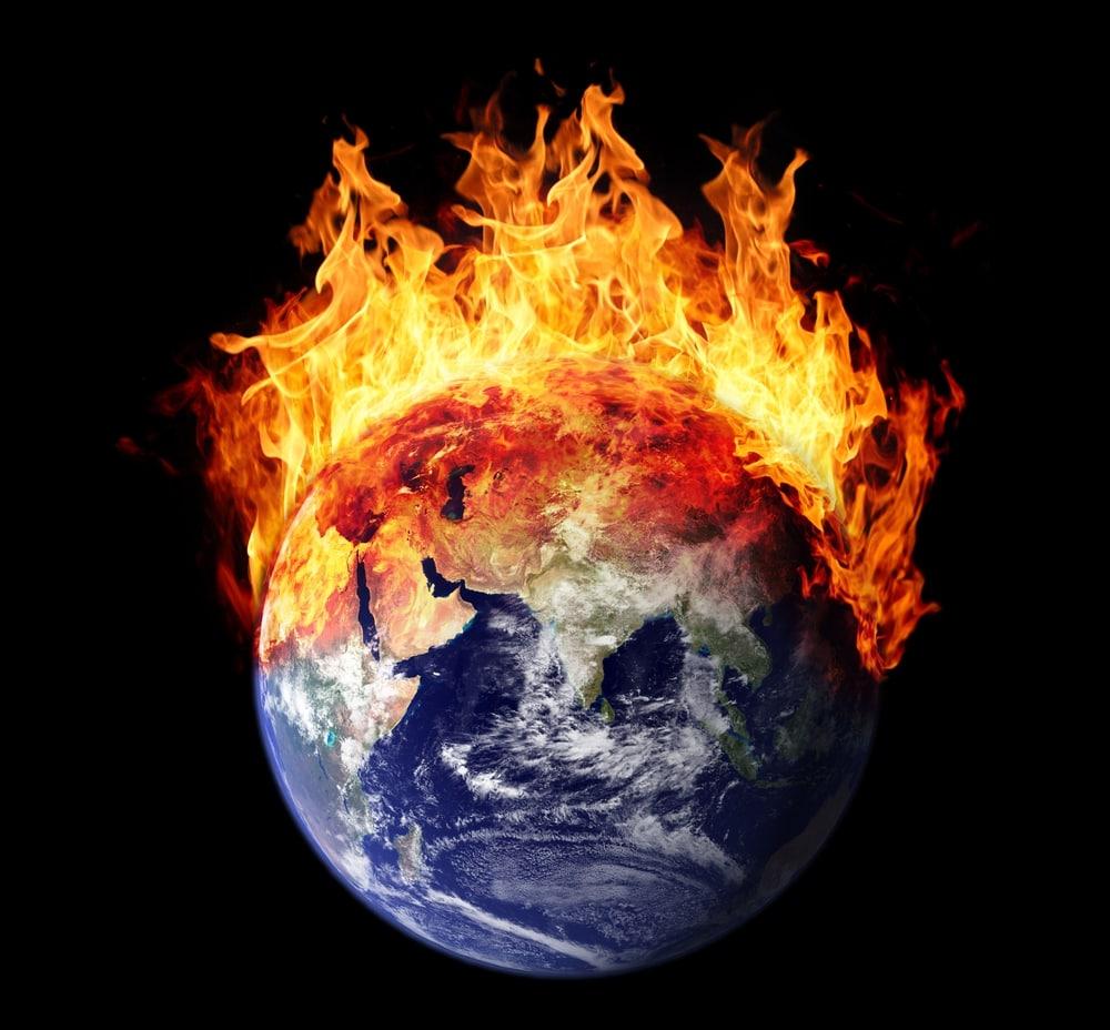 La tierra será inhabitable en el 2050 15