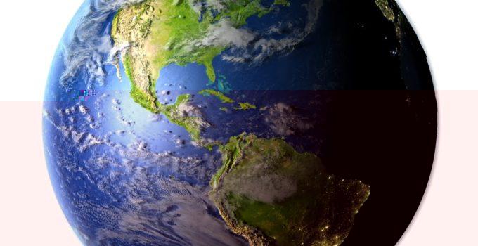 Tierra portada 1 680x350 - La tierra será inhabitable en el 2050