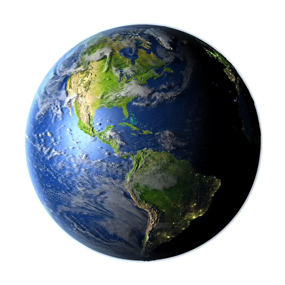 La tierra será inhabitable en el 2050 2