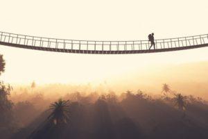 puentes 300x200 - Los 10 puentes  peligrosos e increíbles del mundo