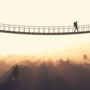 Los 10 puentes  peligrosos e increíbles del mundo 26