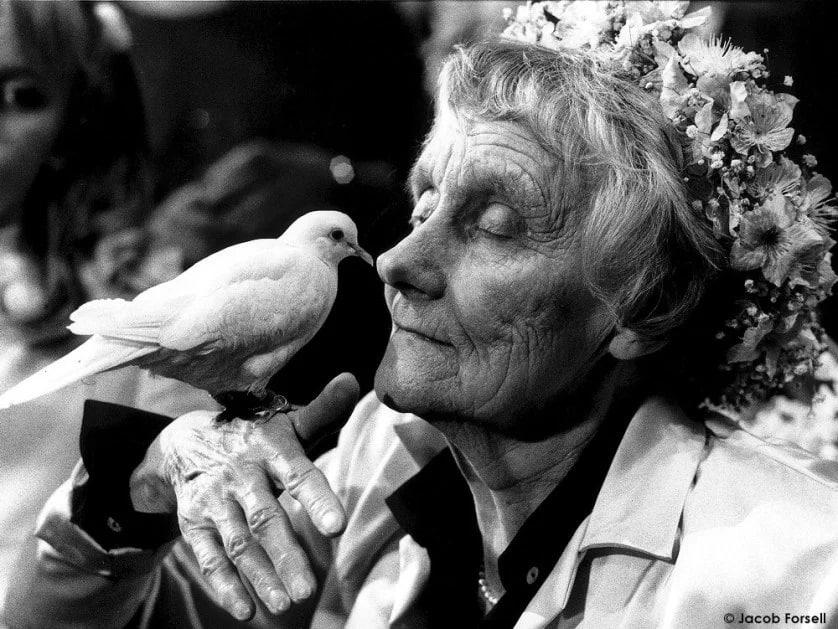 Astrid Lindgren (1907 - 2002)