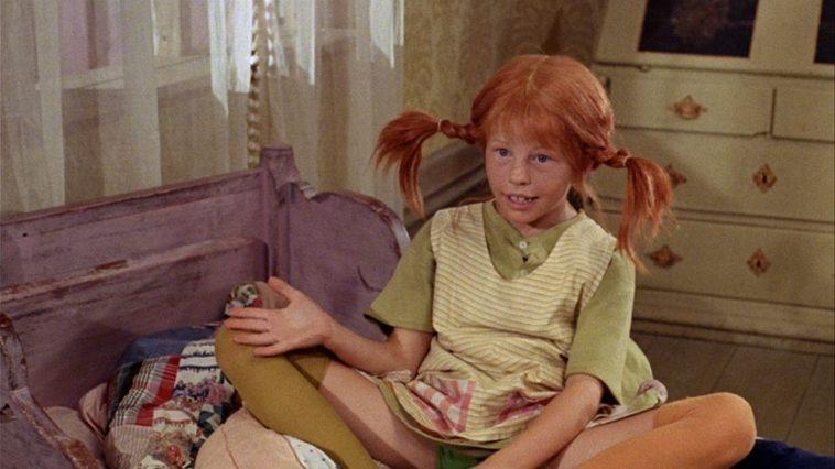 Pippi Calzaslargas, la serie infantil que todos recordamos 1