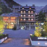 hotel-palome Slowlife y Slowtraveling