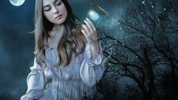 Magia blanca de las velas
