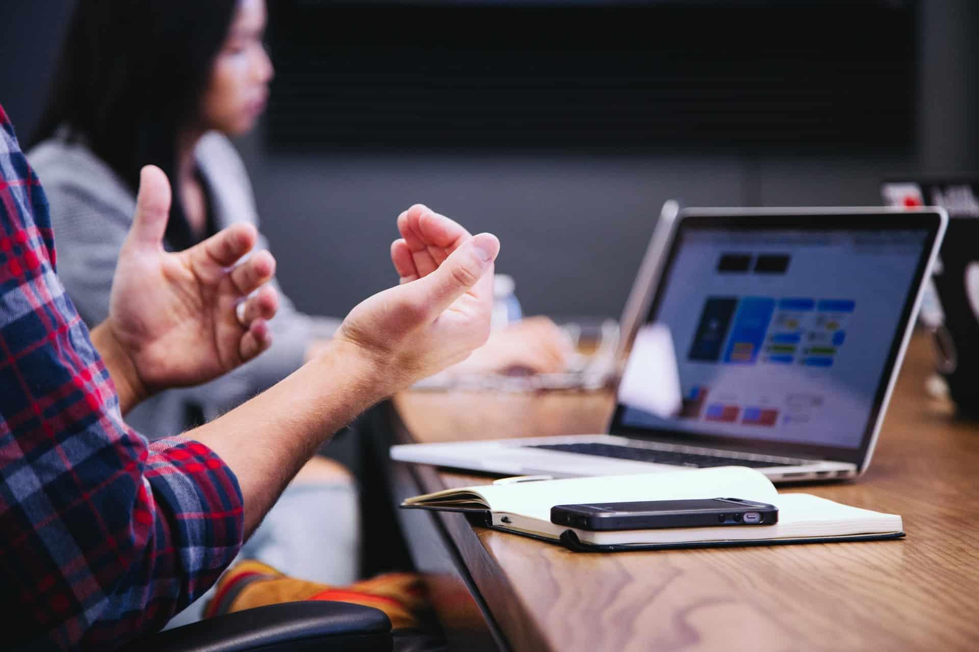 Cómo aprovechar la tecnología para tu negocio 4