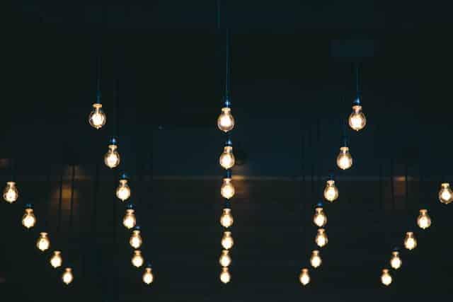 Tarifa nocturna en consumo de energía 3