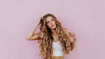 Consejos saludables para hacer crecer el cabello brillante y sedoso