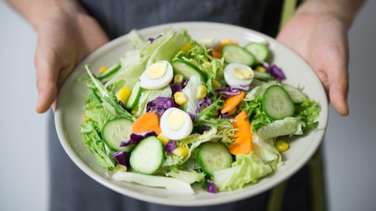 comer productos Herbalife en la dieta