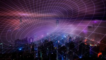 Futuro de las redes 5G 1