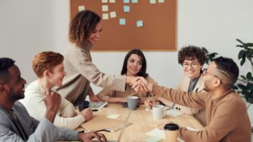 Talento humano y liderazgo 3