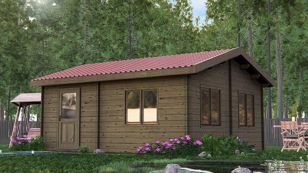Tipos de madera: ¿Cuál elegir para tu casa?