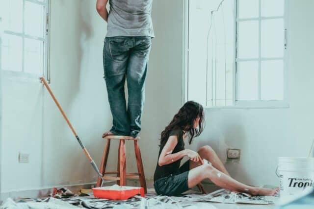 Importancia del mantenimiento del hogar