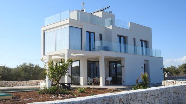 Dónde comprar una casa cerca del mar