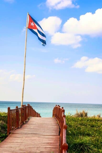 Comprar pasajes para viajar a Cuba